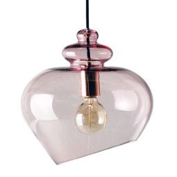 Frandsen Outlet - Grace hanglamp large roze