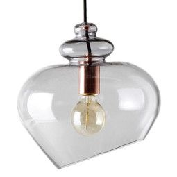 Frandsen Outlet - Grace hanglamp large grijs