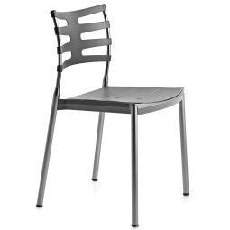 Fritz Hansen Ice Chair tuinstoel