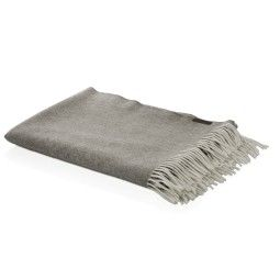 Fritz Hansen Throw plaid