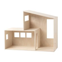 Ferm Living Funkis poppenhuis small