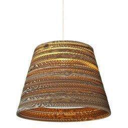 Graypants Outlet - Cone hanglamp large