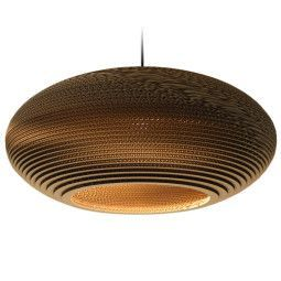 Graypants Disc 24 hanglamp