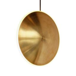Graypants Dish 10 Vertical hanglamp LED