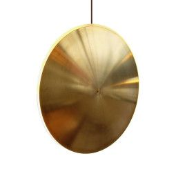 Graypants Dish 17 Vertical hanglamp LED