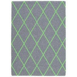 Hay Dot Carpet vloerkleed electric green