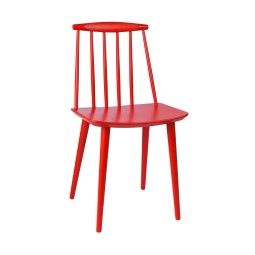 Hay Outlet - J77 chair coral