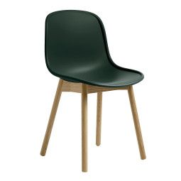 Hay Outlet - Neu Chair stoel green