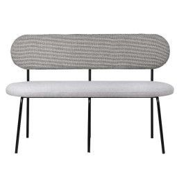 HKliving Dining Table Bench eetbank