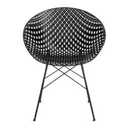 Kartell Matrix outdoor stoel