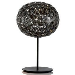 Kartell Outlet - Planet High tafellamp LED grijs