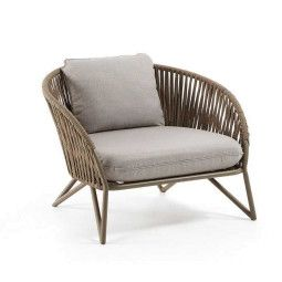 Kave Home Branzie fauteuil