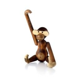 Kay Bojesen Monkey speelgoed small