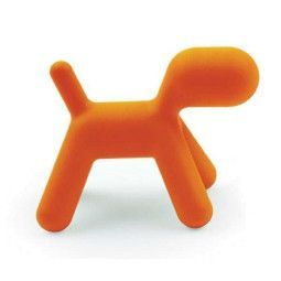 Magis Puppy kinderstoel medium
