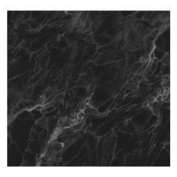 KEK Amsterdam Marble Black Grey behang
