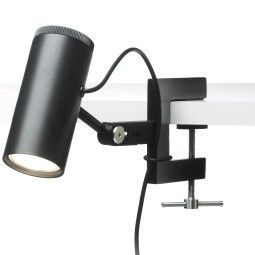 Marset Polo A klemlamp LED