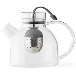 Menu Outlet - Kettle theepot 0,75L
