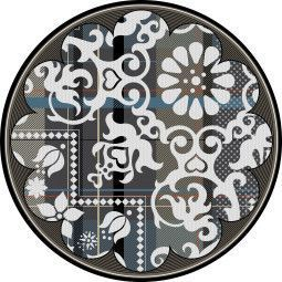 Moooi Carpets Fata Morgana TJ Two vloerkleed 250