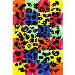 Moooi Carpets It's Partytime vloerkleed 200x300