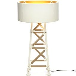Moooi Construction Lamp vloerlamp small