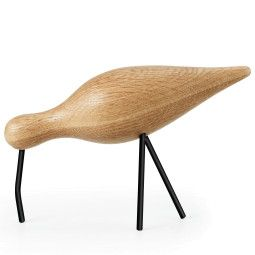 Normann Copenhagen Shorebird kunst large