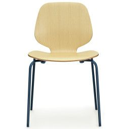 Normann Copenhagen My Chair stoel essenhout
