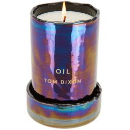 Tom Dixon Oil Candle Large theelicht