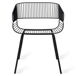 Petite Friture Trame Chair stoel