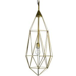 Pols Potten Diamond hanglamp large