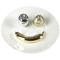 Pols Potten Fruit smile plate woondecoratie