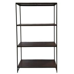 Pols Potten Shelf Frame Antique Copper kast
