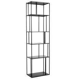 Pols Potten Shelf Unit Metal Tall Single stellingkast