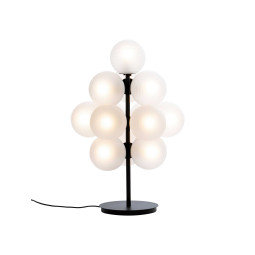 Pulpo Stellar grape small vloerlamp