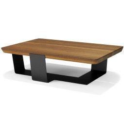 QLiv Crossings salontafel 120x120