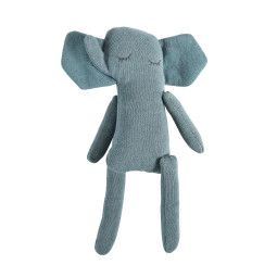 Sebra Fanto the Elephant olifant Trusty knuffel