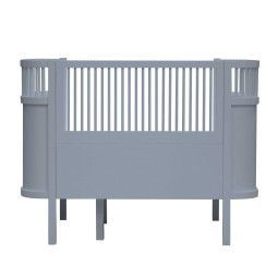 Sebra The Sebra baby/Junior kinderbed