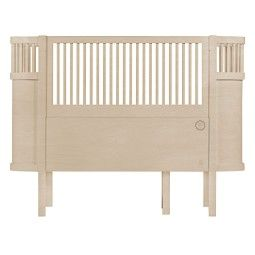 Sebra The Sebra Bed - Wooden Limited Edition kinderbed