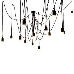 Seletti Outlet - Maman hanglamp LED