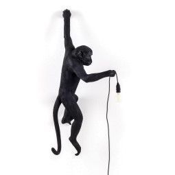 Seletti Monkey Hanging buitenlamp LED