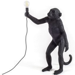 Seletti Monkey Standing buitenlamp LED