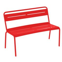 Emu Outlet - Star Bench tuinbank scarlet red