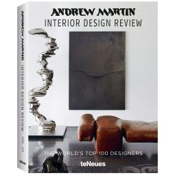 teNeues Interior Design Review Vol.21 tafelboek