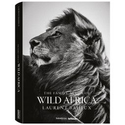 teNeues The Family Album of Wild Africa tafelboek