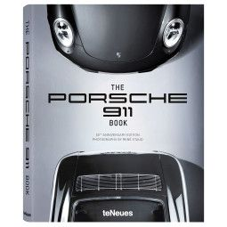 teNeues The Porsche 911 tafelboek