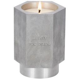 Tom Dixon Alloy geurkaars medium