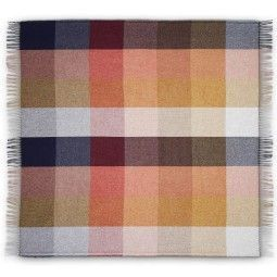 Tom Dixon Check plaid 180x150