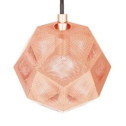 Tom Dixon Etch Mini hanglamp
