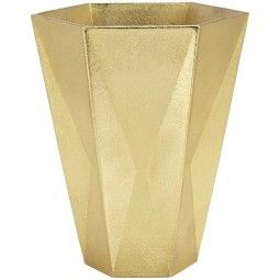 Tom Dixon Gem Vase Large vaas