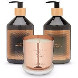 Tom Dixon Eclectic London Medium giftset