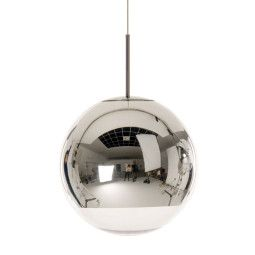 Tom Dixon Mirror ball hanglamp 50